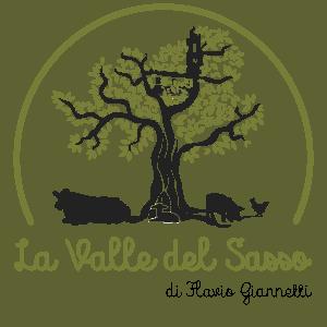 La Valle del Sasso